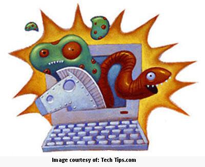 Antivirus Terbaik dan Terbaru