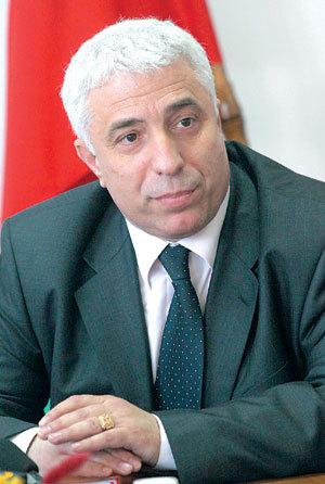 Валерий Тодоров - Генерален директор на БНР